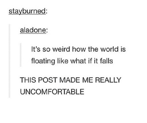 funny, quote, and tumblr image