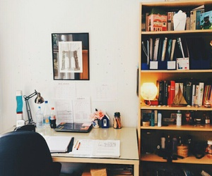 study, study place, and studyspo image
