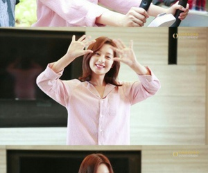 kim ji won and k actress image