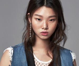 models East asian