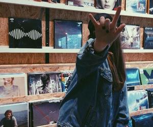 music, grunge, and tumblr image