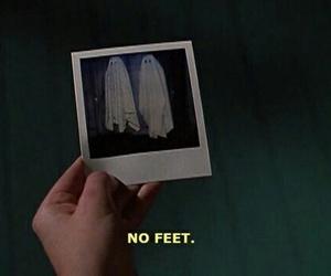 ghost, grunge, and beetlejuice image