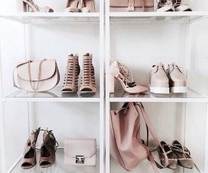 chaussures, fashion, and mode image