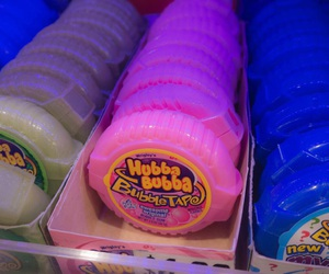 gum and hubba bubba image