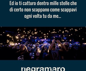 frase, messages, and negramaro image