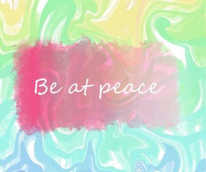 peace, wallpaper, and background image