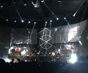alternative, band, and concert image