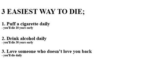 Quotes About Death And Love Amazing Deathlmaolovequotequotessigh  Inspiring Picture On Picship