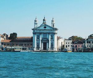 architecture, canal, and italy image