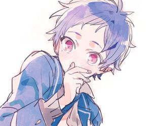 anime and ensemble stars image