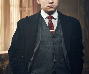 gang, tv show, and peaky blinders image