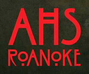 ahs, roanoke, and american horror story image