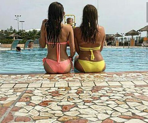 bff, sumer, and love image