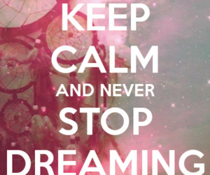 cool, keep calm, and life image
