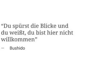bushido, german, and ghetto image
