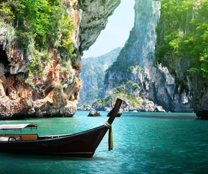 thailand and world image