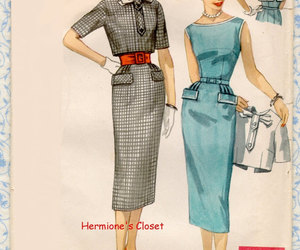 50s, and, and closet image