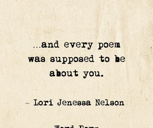 poetry, quote, and word porn image