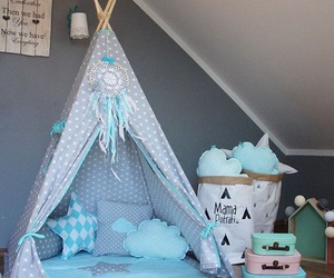baby, room, and love image
