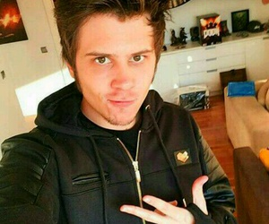 elrubius, ruben doblas, and youtuber image