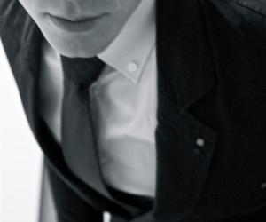 boy, suit, and tie image