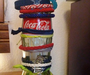 bracelet, cool, and coca image