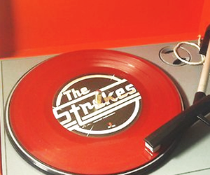 music and the strokes image