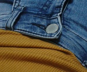 button, clothes, and fashion image