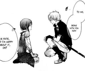 manga, anime, and akagami no shirayukihime image