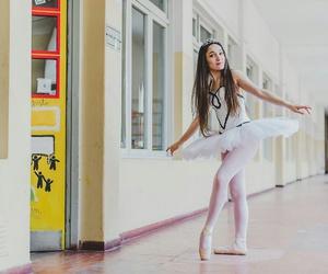 ballet, danza, and j image