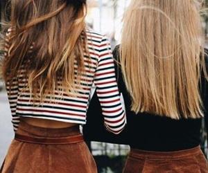 girls and fashion image