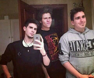 mangel, alexby, and elrubiusomg image