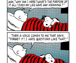 charlie brown, snoopy, and the peanuts image