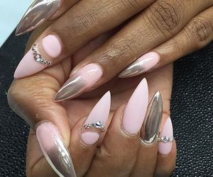 nails and nail designs image