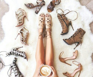 addicted, classy, and shoes image