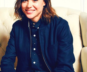 ellen page and ellenpage image