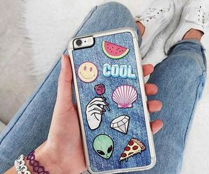 case, cool, and iphone image