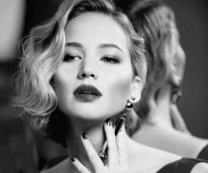 Jennifer Lawrence, dior, and actress image