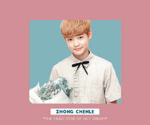 smrookies, nct, and zhong chenle image
