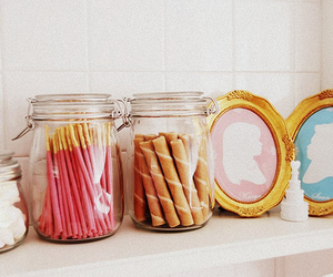 cute, candy, and food image