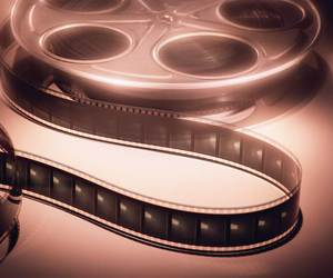 film, reel, and canister image