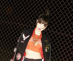 jiyoon, 4minute, and kpop image