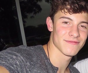 shawn mendes, shawnmendes, and boy image