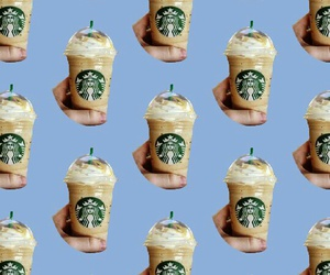 wallpaper and star bucks image