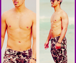 Hot, sexy, and Joe Jonas image