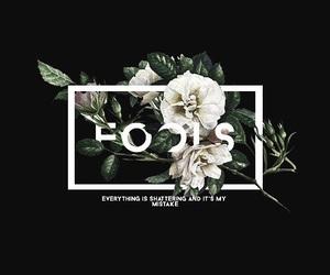fools, troye sivan, and Lyrics image