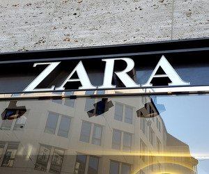 Zara and clothes image