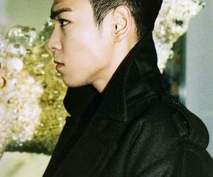kpop, top, and bigbang image