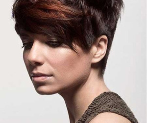fashion, hairstyle, and hair trends image