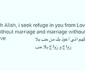 islam, marriage, and halal image